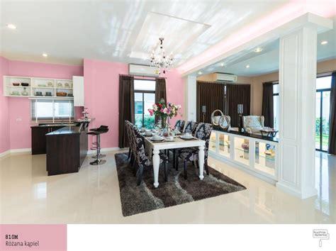 Pink Kitchen Ideas by