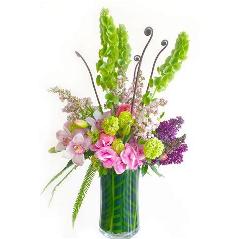 design flower green floral designs clipart best