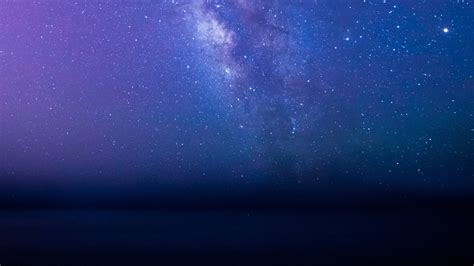 milky  starry sky  wallpapers hd wallpapers