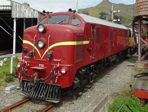 New New New Dg 3 New Zealand Dg And Dh Class Locomotive
