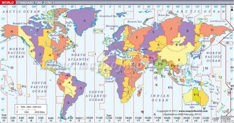 world cities time zone map world map with time zones 50 states study