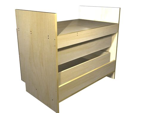 Base Drawer Cabinet by 2 Drawer Rangetop Base Cabinet