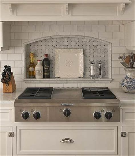 decorative backsplashes kitchens tile backsplash ideas for behind the range hue ranges