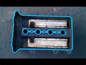 2003 Cadillac Cts Valve Cover Gasket Cadillac 03 Cts Valve Cover Gasket And Intake Manifold