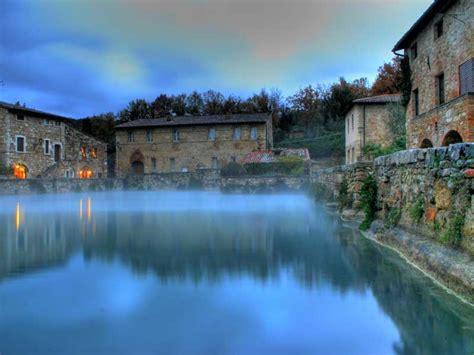 Bagni Termali Toscana Centri Termali In Toscana