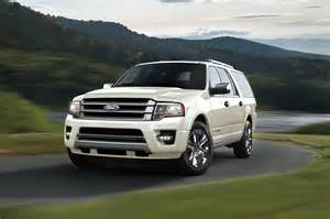 Ford Expidition 2017 Ford Expedition Reviews And Rating Motor Trend