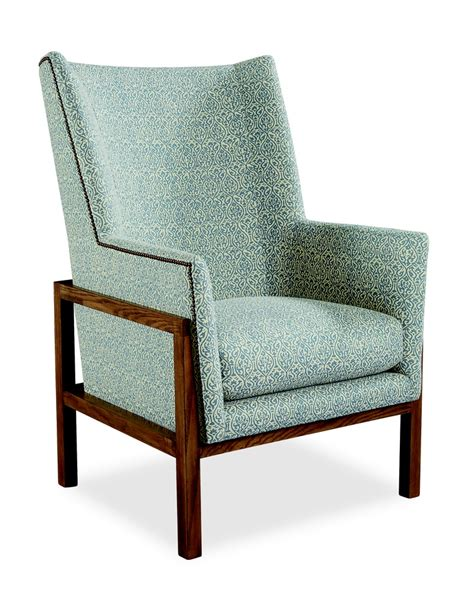 Affordable Wingback Chairs by Wing Chair Designs Affordable Updated Wing Chair With