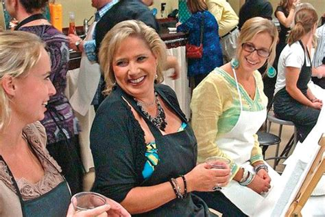paint with a twist bentonville franchise opens second painting with a twist location in