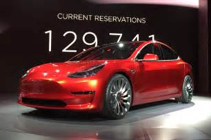 Reviews Of Tesla Tesla Model 3 Ride Review Motor Trend