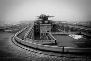 Fiat Test Track Turin Lingotto Test Track The Charnel House