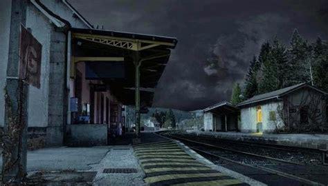pengalaman mistis masinis kereta api  diganggu hingga