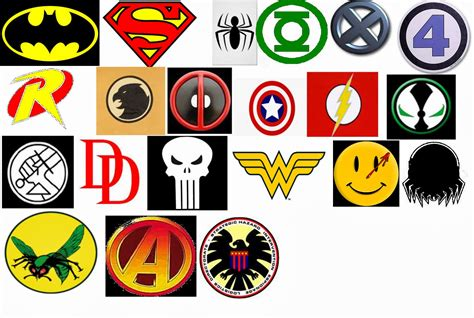 supercar logos the gallery for gt marvel superhero logos