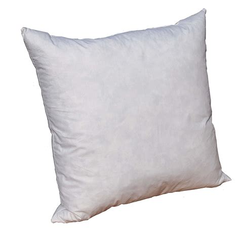 Pillow Wholesalers Usa by Pillow Inserts 17 X 24 Soft Downfeather Pillow Insert