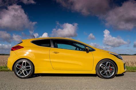 Kia Pro Ceed Gt Price New Kia Pro Ceed Gt 2 3d 2016 Prices And Equipment