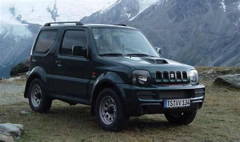 Suzuky Jimny 2017 Suzuki Jimny Car Photos Catalog 2017