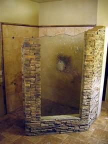 Rock Shower by Cool Walk In Shower Things To Put In House