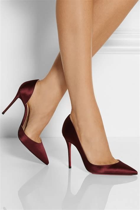 Zalora Dorsay Pumps fashion rant 7 pairs of zara shoes or 1 jimmy choo