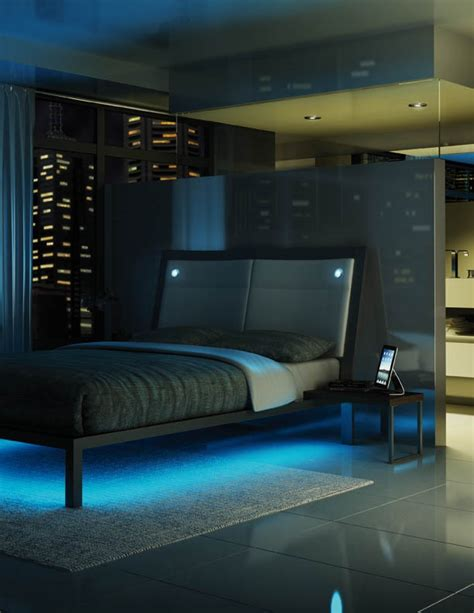 Led Lighting For Bedroom Pin By Vincent Lamoureux On Furniture