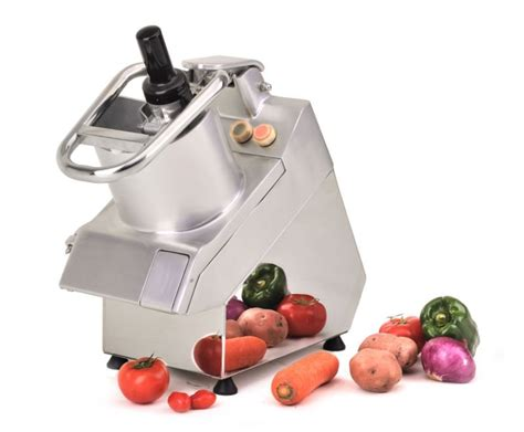 Harga Vegetable by 750w High Quality Vegetable Cutter With Big Feeder