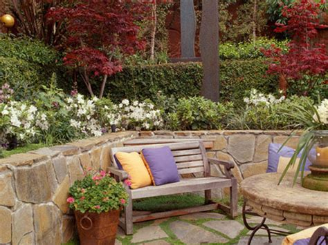 country style backyard english french country garden design
