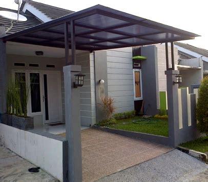 model desain garasi mobil minimalis desain rumah minimalis garasi