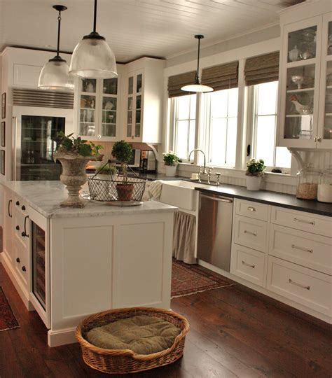 Dream Kitchen Cabinets | antiqueaholics my dream kitchen