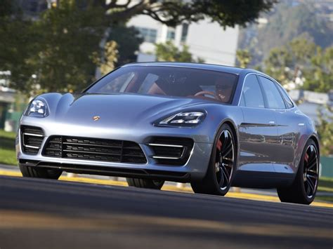 porsche sports car 2016 porsche panamera sport turismo confirmed to debut at 2016