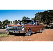 Ford Fairlane ZD