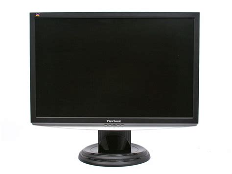 Lcd Monitor View Sonic 19 Bekas viewsonic vx1940w 19 quot widescreen bit tech net