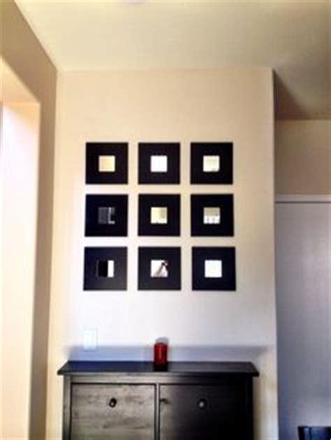 Cermin Brown Mirror 39 95 9 ikea malma wall mirrors modern design mirror wood black brown square decor ebay
