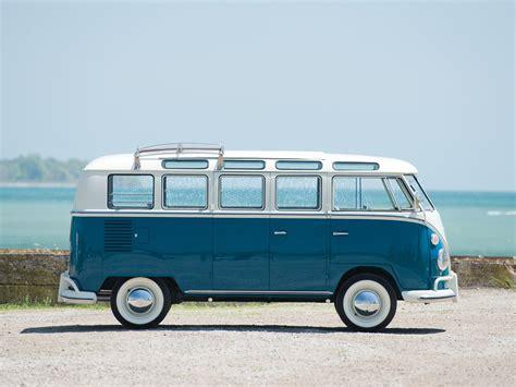 volkswagen classic van wallpaper 1963 67 volkswagen t 1 deluxe samba bus van classic t