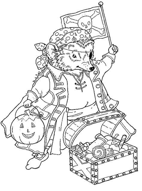 cursed pirate coloring book books pirate coloring pages coloringpages1001