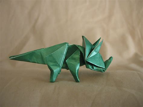 Origami Trout - origami trout gallery craft decoration ideas