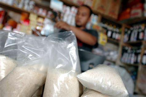 Gula Pasir Harga Grosir gara gara harga gula pasir naik kediri inflasi bisnis