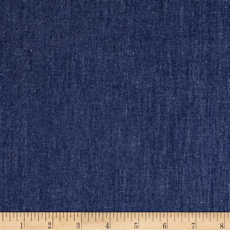 Blue Denim telio 4 8 oz denim chambray blue discount designer