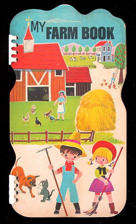 farm picture books my farm book board book a play books book children