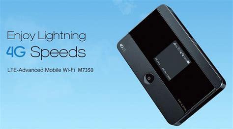 Spesifikasi Dan Harga Tp Link rekomendasi 5 modem mifi portable gsm 4g lte terbaik