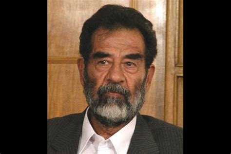 How Saddam Spent by New Book Details Intriguing Facts Of Saddam Hussein S