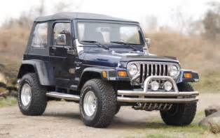 96 Jeep Wrangler Jeep Wrangler Tj 9 96 6 07 Hansen Styling Parts