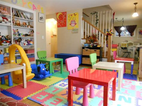 can i start a day care business from home nursery hr