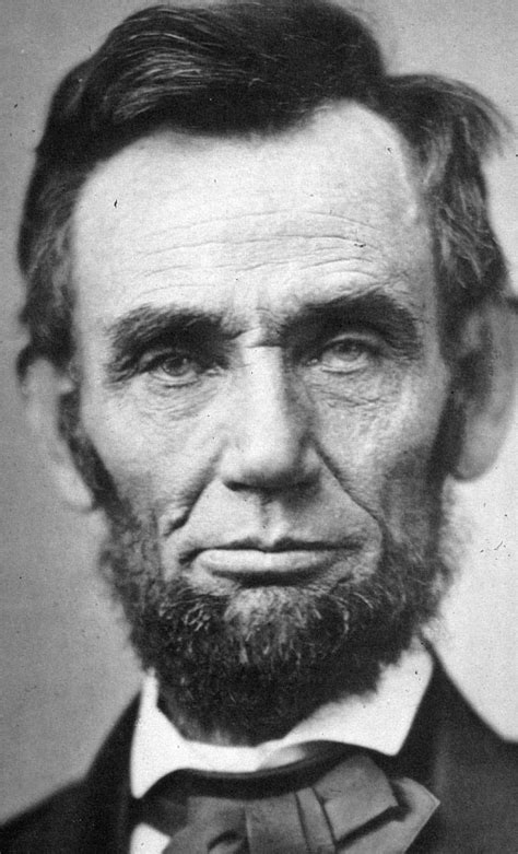 Lincoln–The Duty to Think Anew | Harper's Magazine