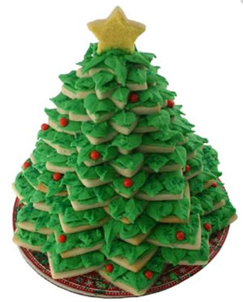 christmas 3d cookies 3d cookie tree country kitchen sweetart cake and cookie ideas