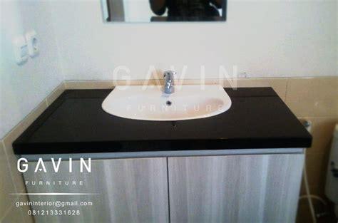 Lemari Wastafel jual wastafel minimalis kamar mandi kitchen set