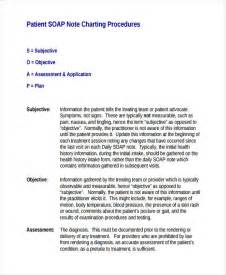 soap documentation template sle psychosocial assessment exle of clinical