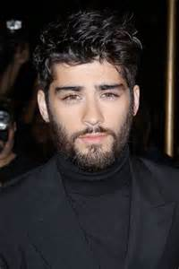Zayn Malik Pink Hair Hairstyles Look Book One Direction