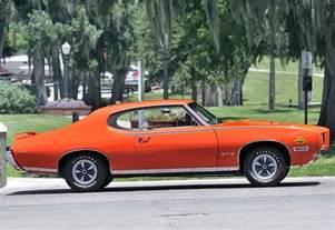 Pontiac 400 Weight 1969 Pontiac Gto Judge Hardtop Coupe Specifications