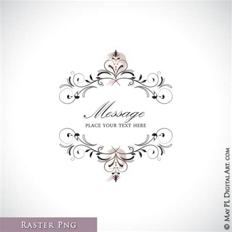 Wedding Engagement Borders by 6 Best Images Of Engagement Clip Borders