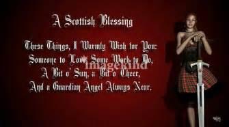old scottish sayings