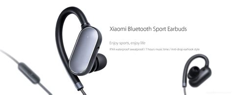 Promo Original Xiaomi Mi Headset Bluetooth Xiaomi Mi Bluetooth bluetooth headset xiaomi review xiaomi mi sports bluetooth headset review product