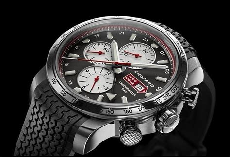 Jam Replika Chopard Alfa Romeo Chrono Ultimate Clone 1 1 Dgn Aslinya 7 best chopard watches to own for